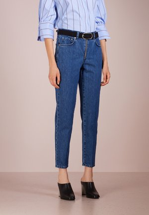 DAY - Jeans Relaxed Fit - dark-blue denim