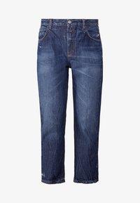 CLOSED - HEARTBREAKER - Jeans Relaxed Fit - dark-blue denim - 4