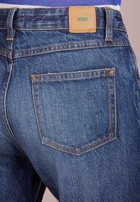 CLOSED - HEARTBREAKER - Jeans Relaxed Fit - dark-blue denim - 3
