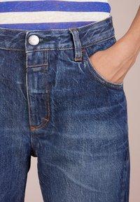 CLOSED - HEARTBREAKER - Jeans Relaxed Fit - dark-blue denim - 5