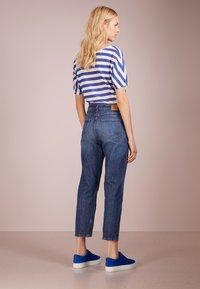 CLOSED - HEARTBREAKER - Jeans Relaxed Fit - dark-blue denim - 2