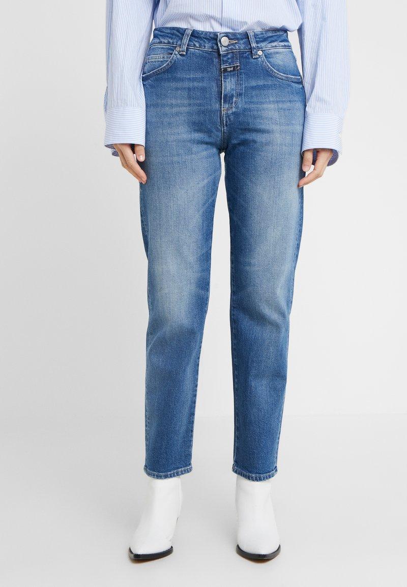 CLOSED - JAY - Straight leg jeans - mid blue
