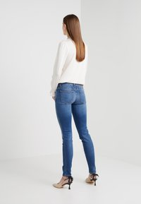 CLOSED - PEDAL STAR - Jeans Skinny Fit - mid blue - 2
