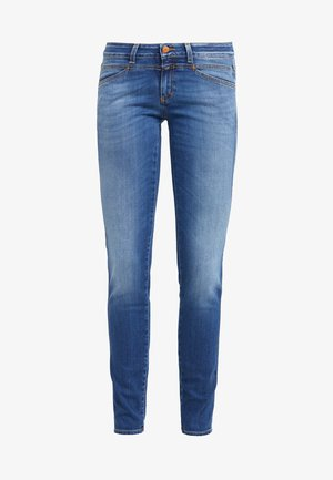 PEDAL STAR - Jeans Skinny Fit - mid blue