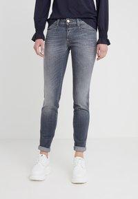 CLOSED - PEDAL STAR - Skinny džíny - mid grey - 0