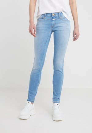 PEDAL STAR - Jeans Skinny Fit - light blue
