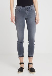 CLOSED - BAKER - Jeans Slim Fit - mid grey - 0
