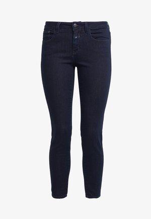 BAKER - Jean slim - dark blue