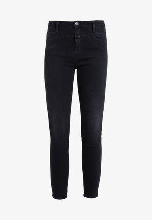SKINNY PUSHER - Jeans Skinny Fit - dark grey