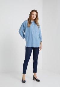 CLOSED - BAKER - Jeans Slim Fit - dark blue - 1