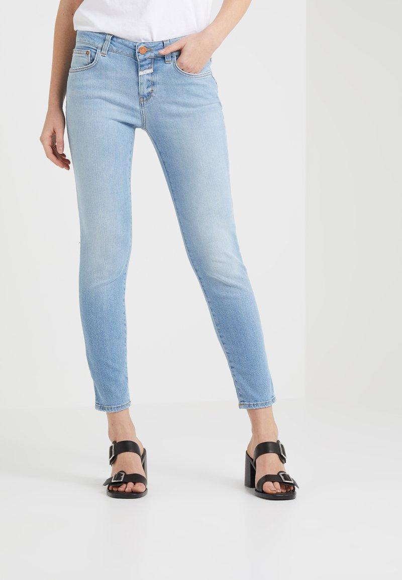 CLOSED - BAKER - Jeans Slim Fit - light blue