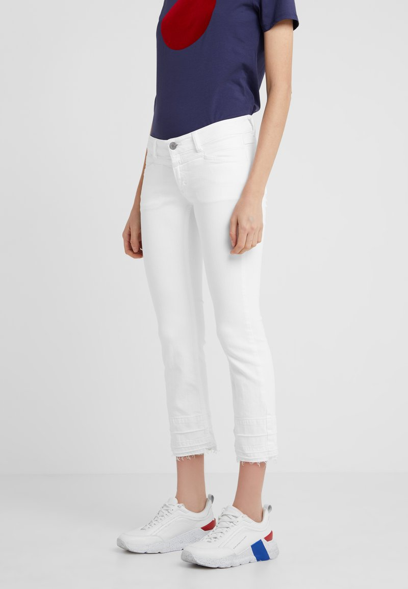 CLOSED - STARLET - Jeans Skinny Fit - white