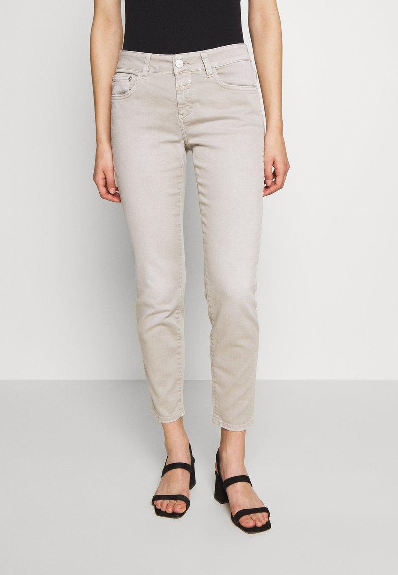 CLOSED - BAKER - Slim fit jeans - lama