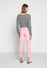 CLOSED - BAKER - Jeans Skinny Fit - camellia - 2