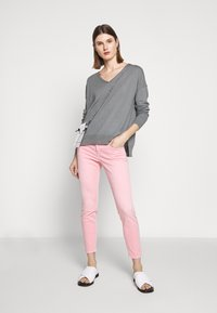 CLOSED - BAKER - Jeans Skinny Fit - camellia - 1