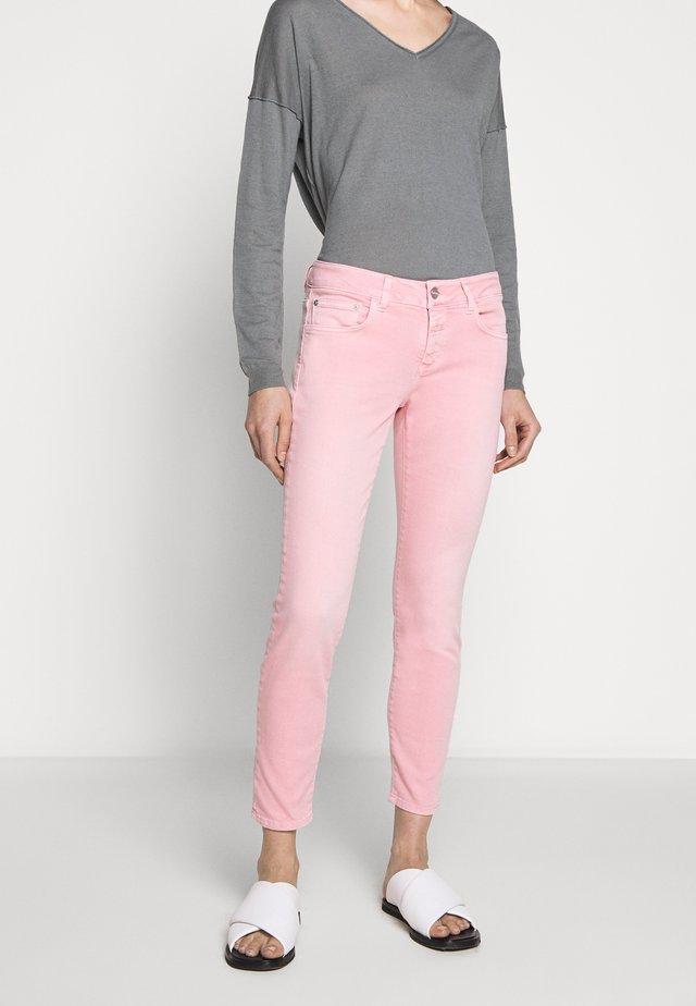 BAKER - Jeans Skinny Fit - camellia