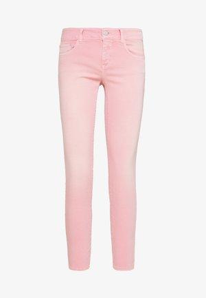 BAKER - Skinny džíny - camellia