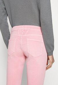 CLOSED - BAKER - Jeans Skinny Fit - camellia - 3