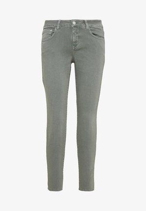 BAKER - Jeans Skinny Fit - dusty pine