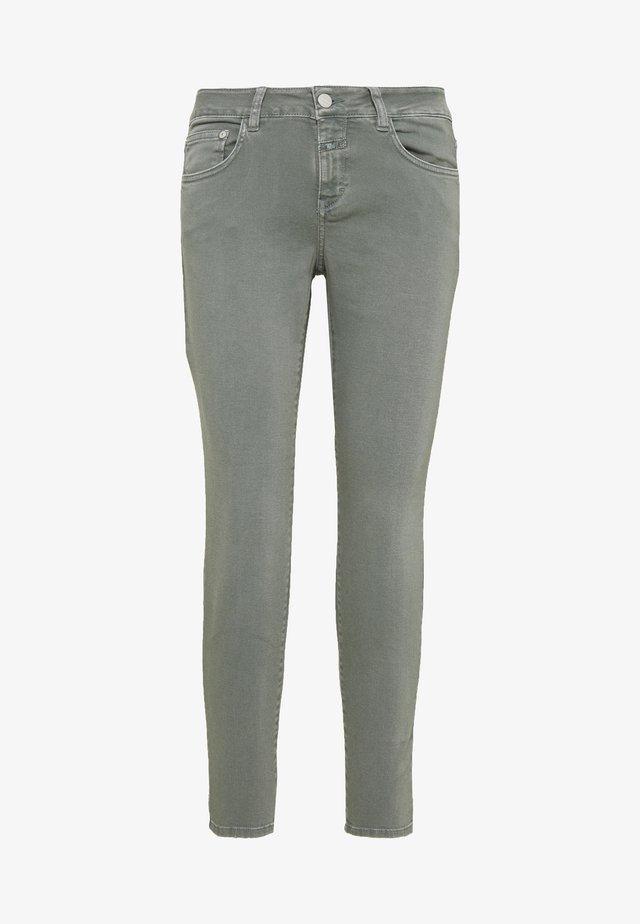 BAKER - Jeans Skinny - dusty pine
