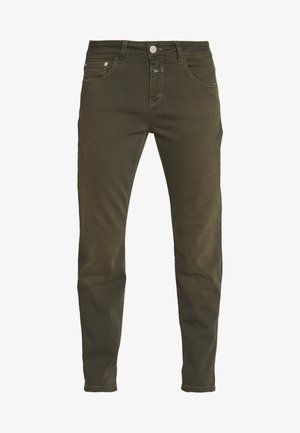 BAKER - Jeans Skinny Fit - shadow green