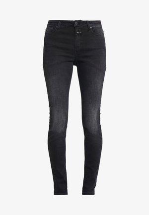 LIZZY - Jeans Skinny Fit - dark grey