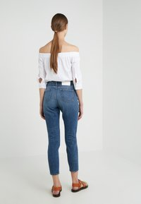 CLOSED - BAKER HIGH - Slim fit jeans - mid blue - 2
