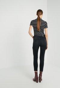 CLOSED - LOTTI - Jeans Slim Fit - black - 2