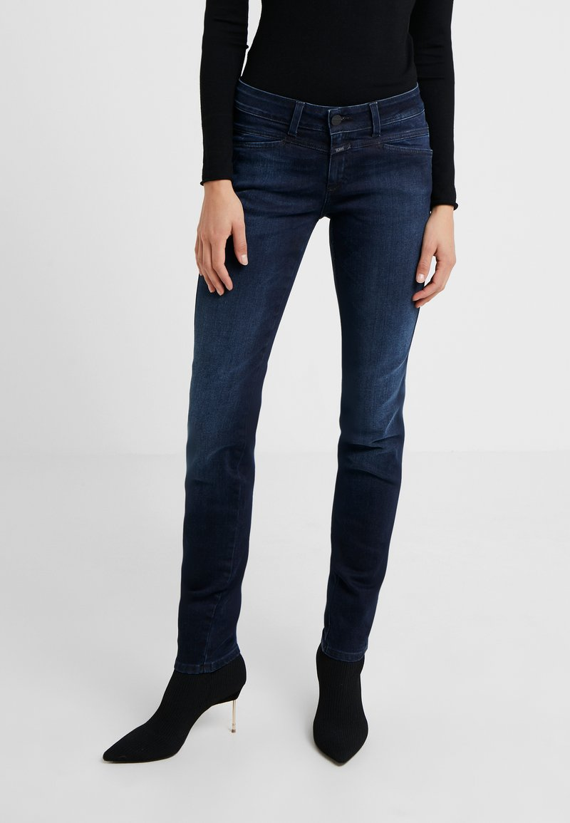 CLOSED - PEDAL STAR - Jeans Skinny Fit - dark blue