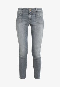 CLOSED - PEDAL - Jeans Slim Fit - light grey - 3