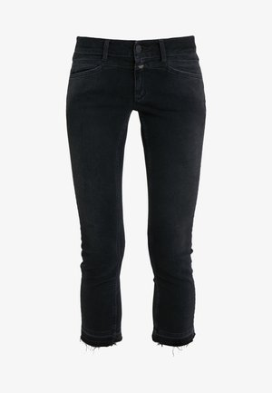 STARLET - Jeans Skinny Fit - black