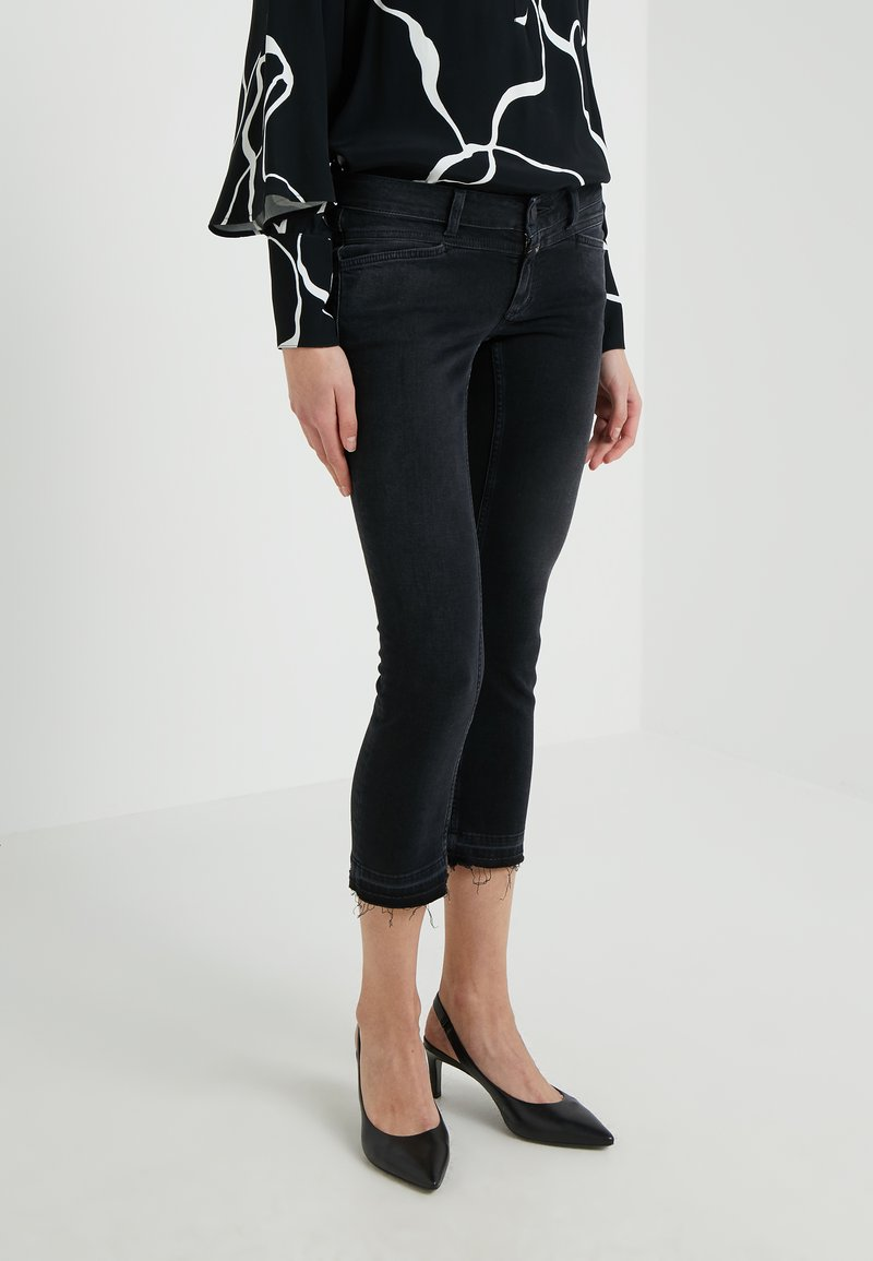 CLOSED - STARLET - Jeans Skinny Fit - black