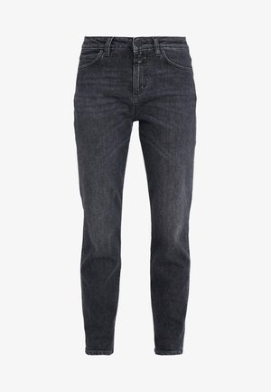 BAKER HIGH - Slim fit jeans - dark grey