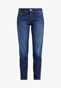 CLOSED - BAKER - Slim fit jeans - dark blue - 3