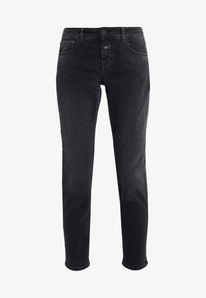 BAKER - Jeans slim fit - dark grey