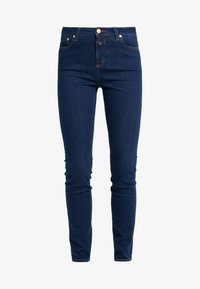 CLOSED - LIZZY - Jeans Skinny Fit - dark blue - 4