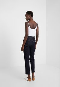CLOSED - PEDAL PUSHER - Relaxed fit jeans - dark blue - 2