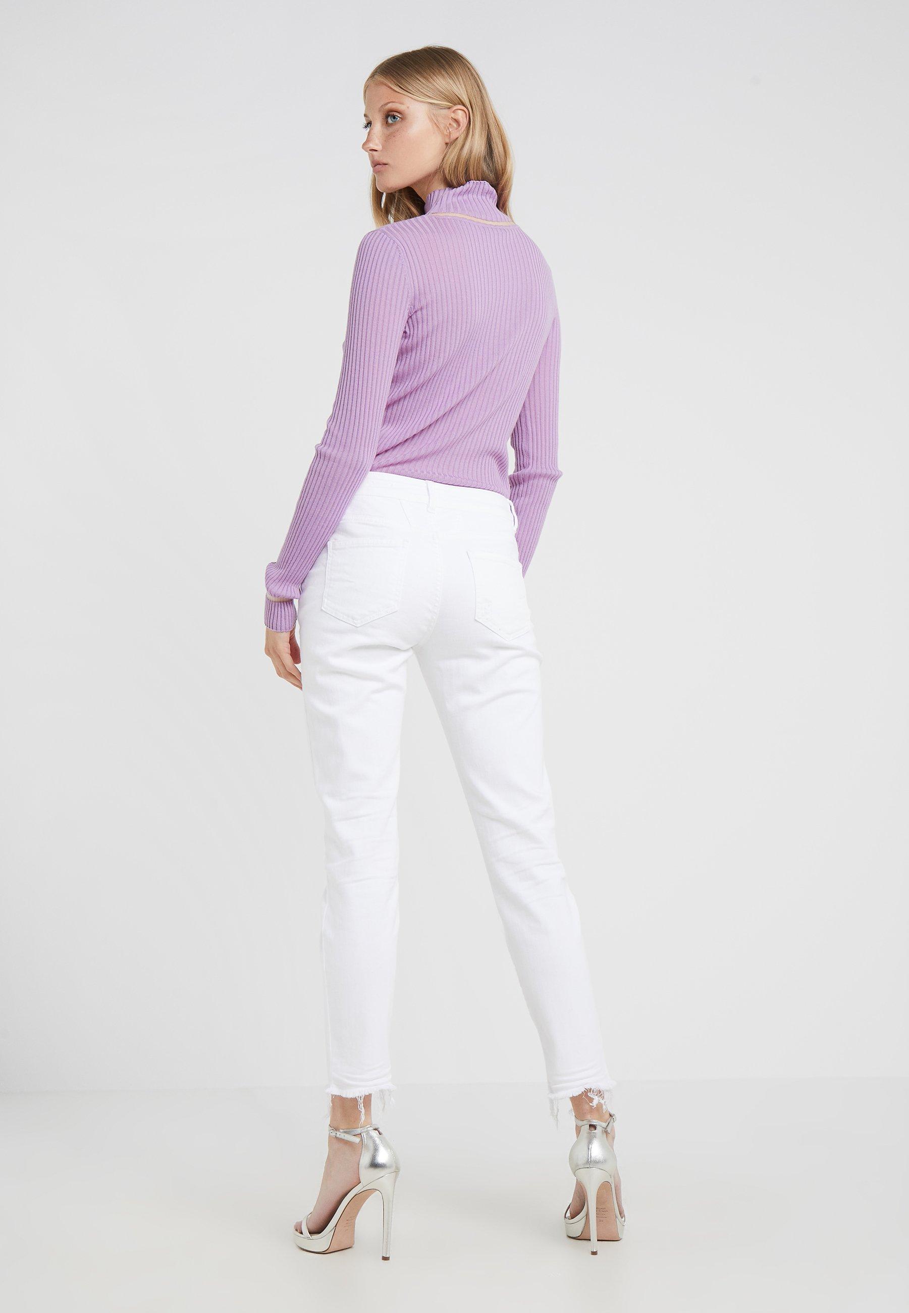 Closed BakerJean BakerJean Closed Slim White White Slim 4RAqjL53
