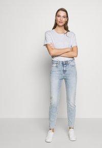 CLOSED - BAKER HIGH - Jeans Skinny Fit - light blue - 1
