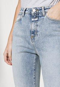 CLOSED - BAKER HIGH - Jeans Skinny Fit - light blue - 3