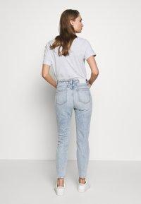 CLOSED - BAKER HIGH - Jeans Skinny Fit - light blue - 2