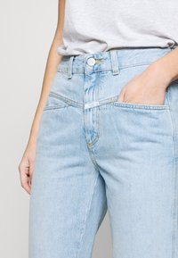 CLOSED - PEDAL PUSHER - Jeans Skinny Fit - light blue - 3