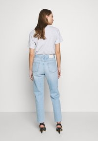 CLOSED - PEDAL PUSHER - Jeans Skinny Fit - light blue - 2