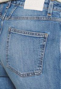 CLOSED - PUSHER - Jeans Skinny Fit - blue denim - 3