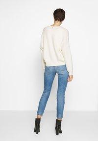 CLOSED - SKINNY PUSHER - Jeans Skinny Fit - blue denim - 2
