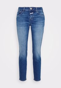 CLOSED - BAKER - Slim fit jeans - mid blue - 4