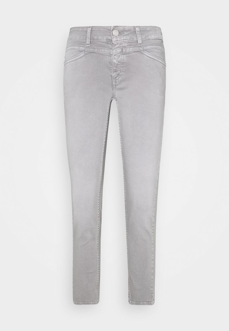 CLOSED - STARLET - Slim fit jeans - grey stone