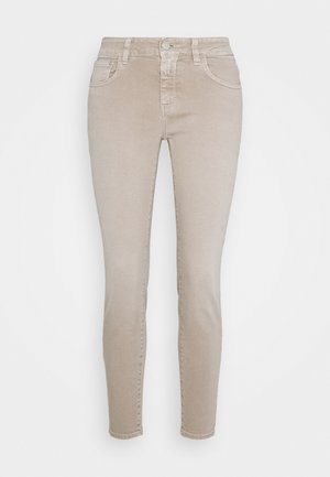 BAKER - Jeans Slim Fit - clay