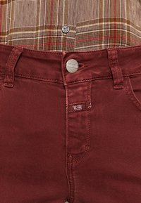 CLOSED - BAKER - Slim fit jeans - mahogany
