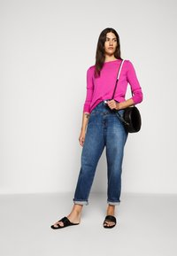 CLOSED - WORKER '85 - Jeans a sigaretta - blue - 1